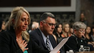 Michigan AD: 'Wrong decision' to hire former USA Gymnastics executive&hellip&#x3b;