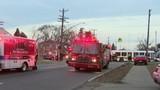 Witnesses describe horrific DDOT crash that killed 2 in Detroit Sunday