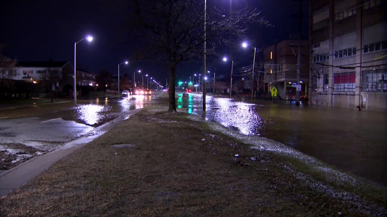 Metro Auto Parts >> Boil water advisory issued for parts of Downtown Detroit ...