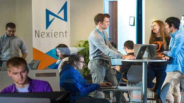 Tech firm Nexient hiring 100 new workers in Ann Arbor