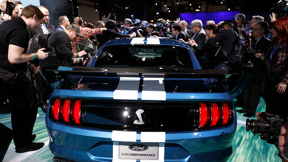 Detroit auto show 2019: See what automakers revealed