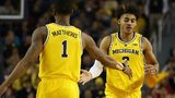 No. 2 Michigan basketball now 17-0 for first time in program history