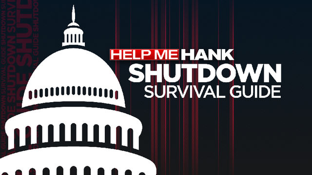 Help Me Hank's shutdown survival guide: Deals, freebies for federal workers