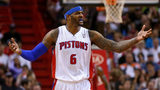 It's 2019 and the Detroit Pistons are still paying Josh Smith