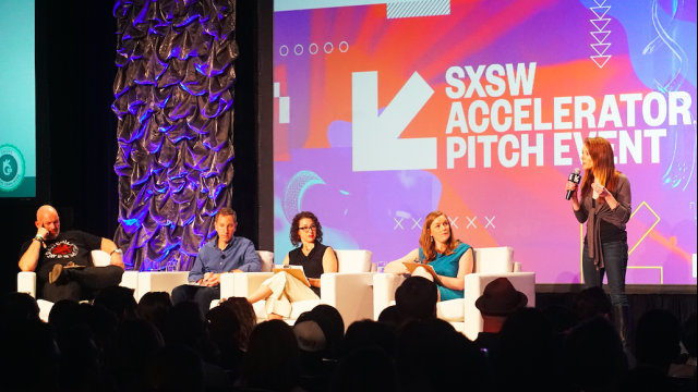 Three Ann Arbor-based tech companies headed to SXSW Pitch in Austin