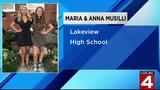 Rhonda's Brag Book: Maria & Anna Musilli