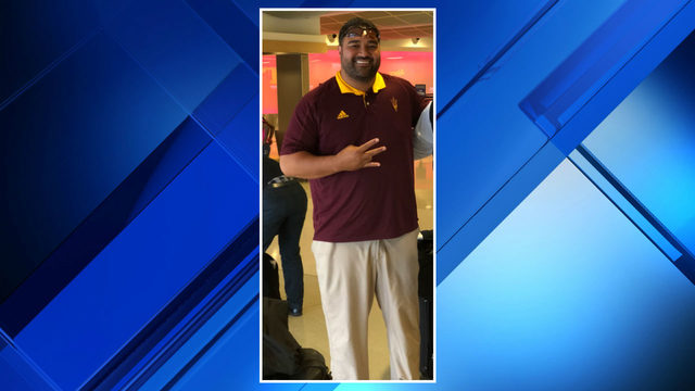 Michigan football hires Arizona State's Shaun Nua as defensive line coach