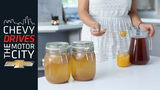The Benefits of Kombucha and Where to Get it