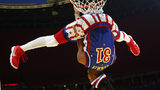 Harlem Globetrotters offering free tickets to workers impacted by&hellip&#x3b;