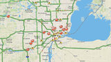 Check here: Live Metro Detroit traffic updates for icy commute