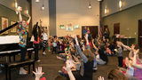 Check out KinderConcert presented by Ann Arbor Symphony Orchestra Friday