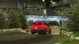 4 interactive displays to see at the Detroit auto show this year