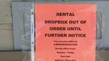 Dozens of checks, money orders stolen out of Flat Rock rent payment drop box