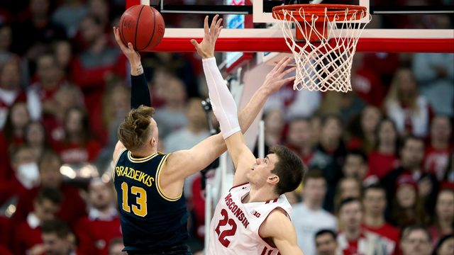 Michigan basketball: No reason to panic after missed opportunity at Wisconsin