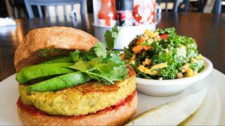 Ann Arbor's Seva named one of America's best vegetarian restaurants
