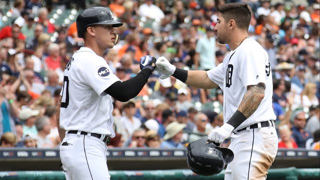Predicting Detroit Tigers' starting lineup, positions for Opening Day