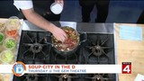 COTS is turning Detroit into Soup City for a great cause