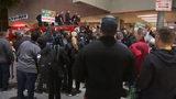 LA teacher strike enters 2nd week after marathon bargaining