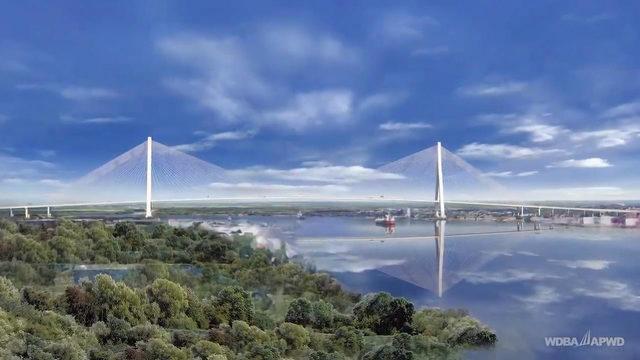 Gordie Howe International Bridge project: Permanent road closures in effect
