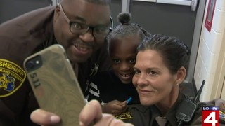Oakland County deputies build close relationship with Pontiac residents&hellip&#x3b;
