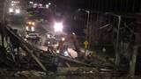 Packard Plant bridge collapses on Detroit's east side&#x3b; 'It's like losing&hellip&#x3b;