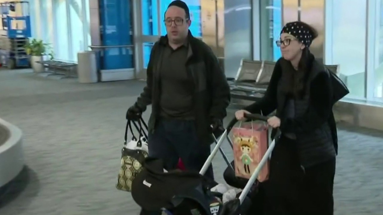 Southfield Couple Furious After Being Kicked Off American