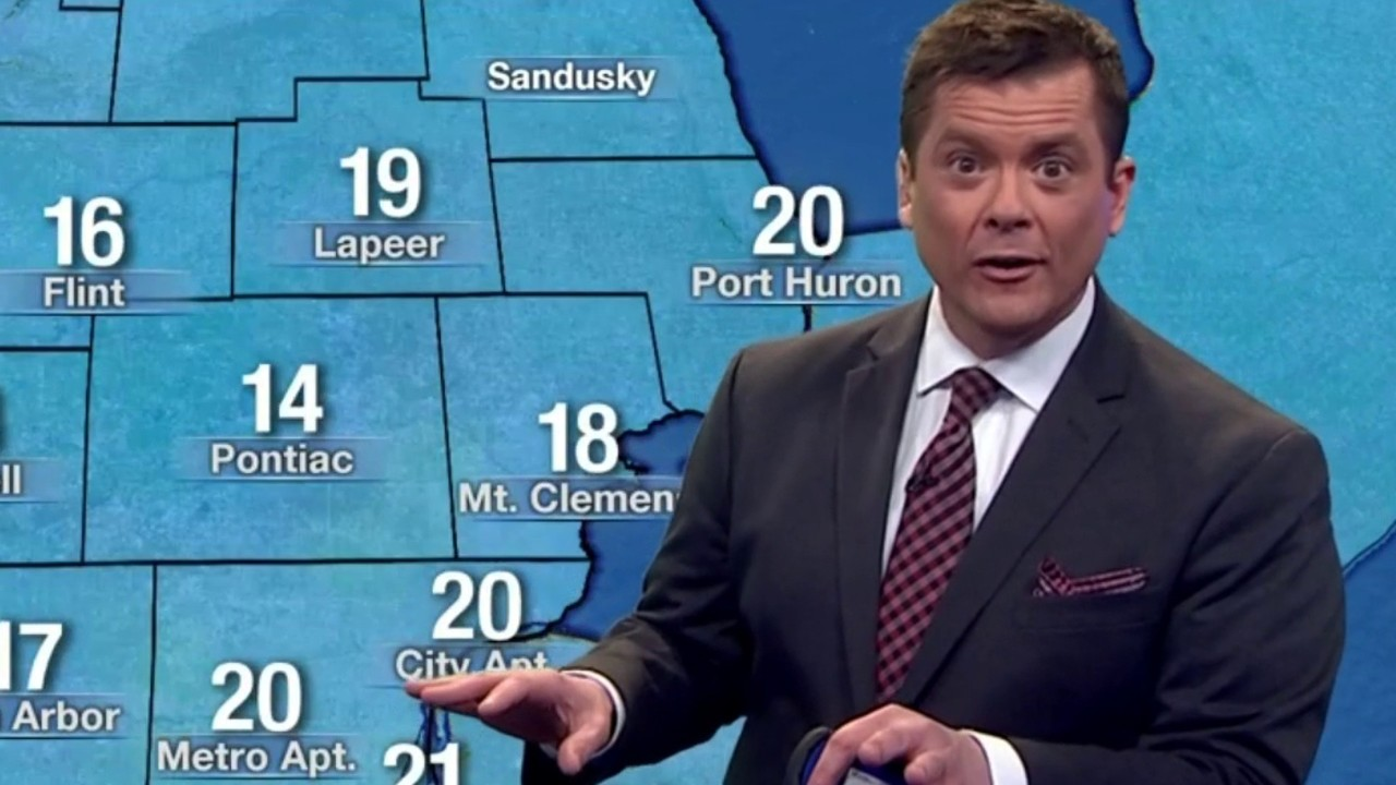 Video Thumbnail For Weather Brief  Noon Update