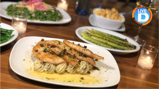 Dine in the D: Win a $50 Gift Card to Diamond's Steak and Seafood Rules