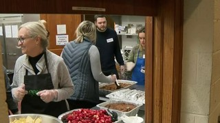 Royal Oak church, volunteers provide shelter during extreme cold