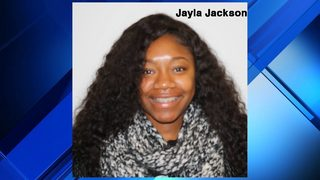 Missing Wayne State University student has been located