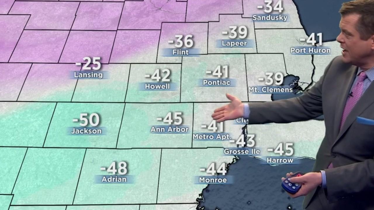 Metro Detroit school closings: Check Wednesday's list here