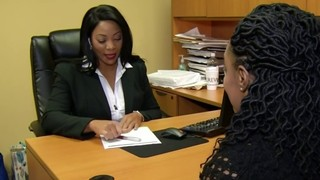 New Jersey woman strives to share secret to success