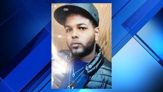 Detroit police seek missing 29-year-old man