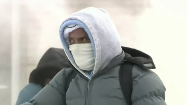 What to know as temperatures hit dangerous lows in Metro Detroit