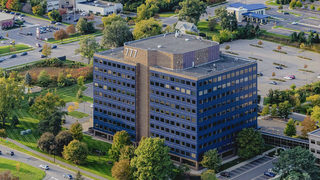Ann Arbor's 777 building leases 5 floors to University of Michigan