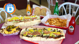 Dine in the D: Win a $30 Gift Card to  Ricky's Sub Shop Rules