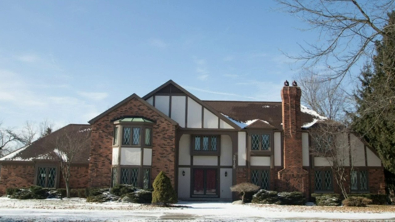Eminem S Old House In Sterling Heights Now For Sale