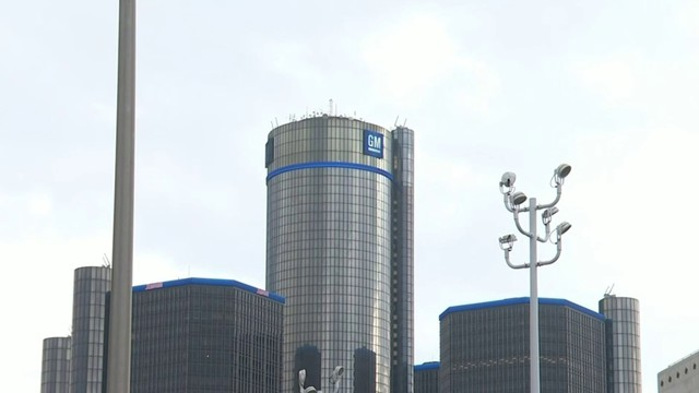 General Motors acknowledges start of 4,000 layoffs of salaried workers