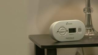 Metro Detroit hospital executive, police chief survive carbon monoxide poisoning
