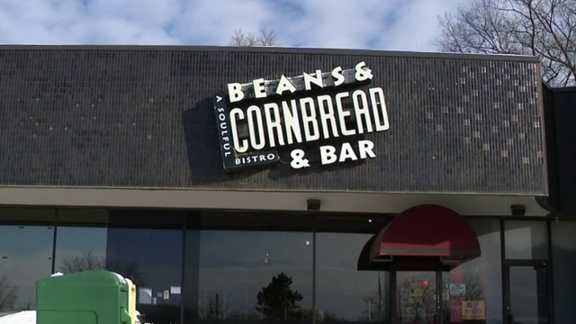 Tasty Tuesday: Beans and Cornbread in Southfield