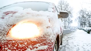 Michigan ranked deadliest state for winter driving