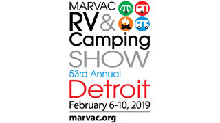 Live In The D: Detroit RV & Camping Show Contest Rules