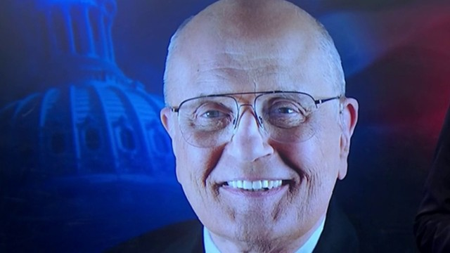 Former Michigan Rep. John Dingell from hospice care: 'You're not done…
