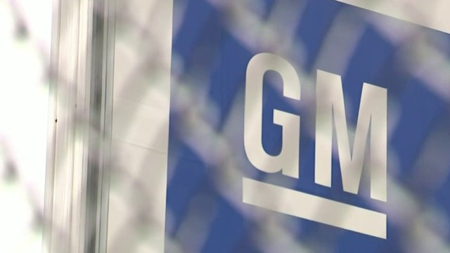 GM hires Google to make infotainment system more like phones