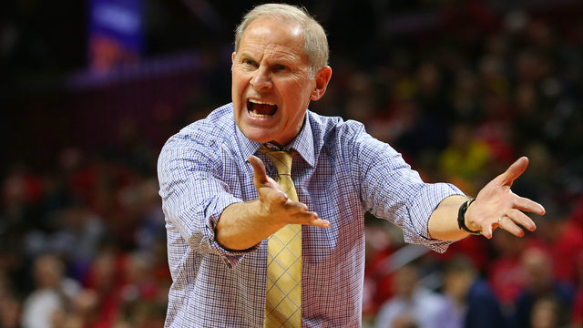 Where will Michigan basketball rank in NCAA selection committee's top 16&hellip&#x3b;