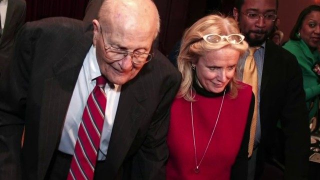 WATCH: Michigan politicians react to death of former Michigan Rep. John Dingell