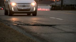 SURVEY: Where are the worst potholes in SE Michigan?