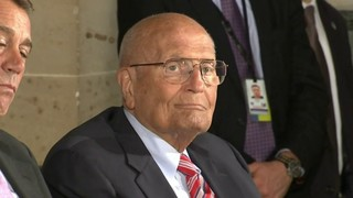 Speakers, pallbearers revealed for John Dingell's funeral services