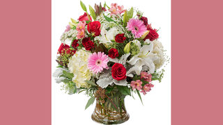 Viviano Flower Shop Valentines Giveaway Rules