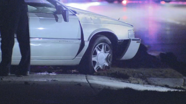 St. Clair Shores woman killed in collision in Grosse Pointe Shores
